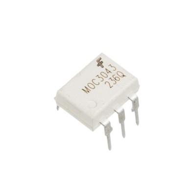 Фоторезистор MOC3043