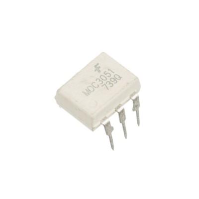 Фоторезистор MOC3051