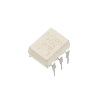 Фоторезистор MOC3052