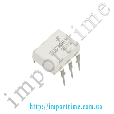 Фоторезистор MOC3061